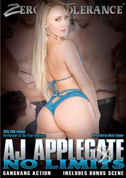 AJ Applegate - No Limits (2016)