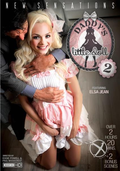 Daddys Little Doll 2 (2016) - Elsa Jean