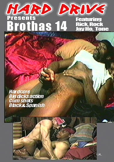Brothas 14 (2015) - Gay Movies