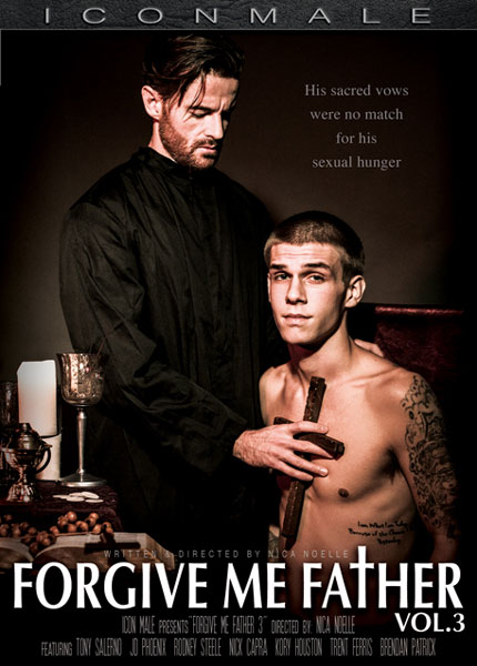 Forgive Me Father 3 (2015) - Gay Movies