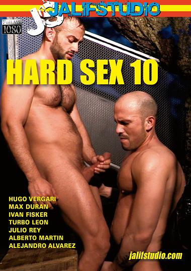 Hard Sex 10 (2015) - Gay Movies