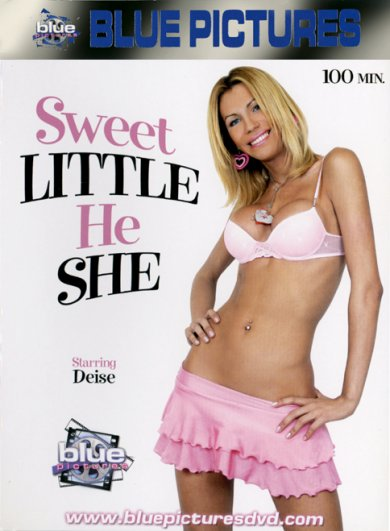 Sweet Little He She (2006)