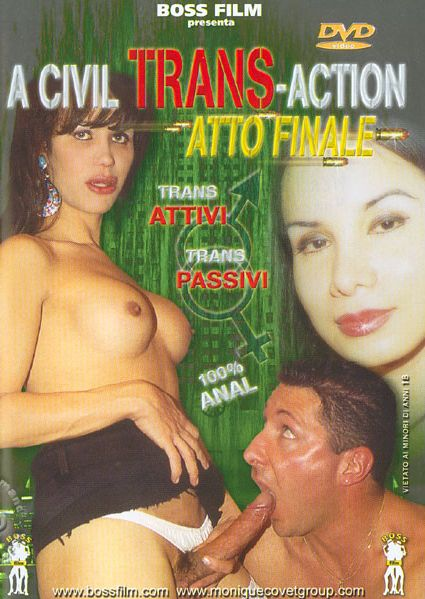 A Civil TRANS-Action Atto Finale (2007)