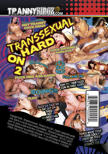 Transsexual Hard On 2 (2009) - TS Isabelly Ferraz