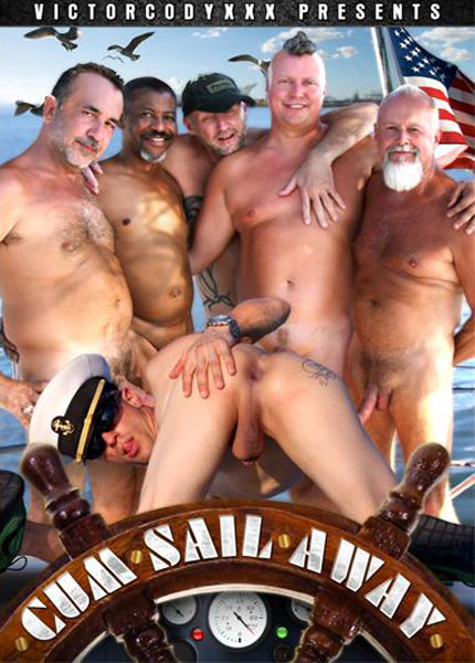 Cum Sail Away (2016) - Gay Movies