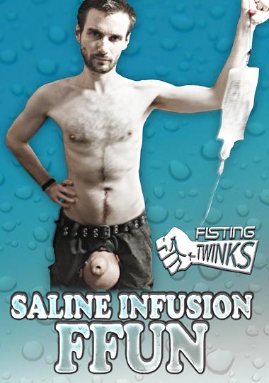 Saline Infusion FFun (2015)