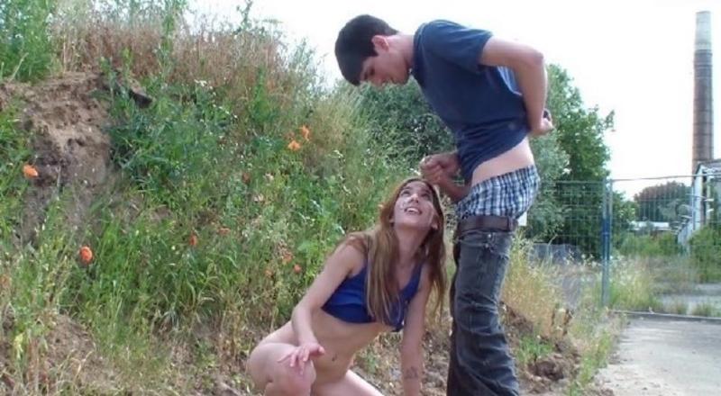 Mein Fetisch ist frisches Sperma - PornoTomcom