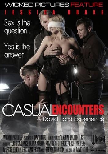 Casual Encounters (2016) - Jessica Drake