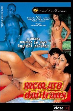 Inculato dai Trans (2006)