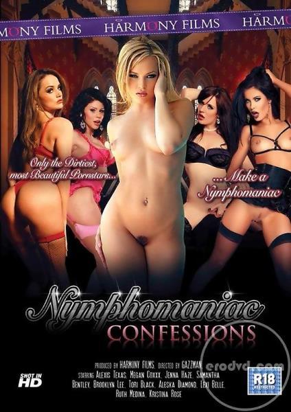 Nymphomaniac Confessions (2016) - Alexis Texas