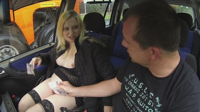sex cb czech taxi