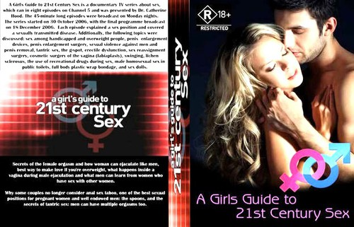 a girl s guide to st century sex veoh