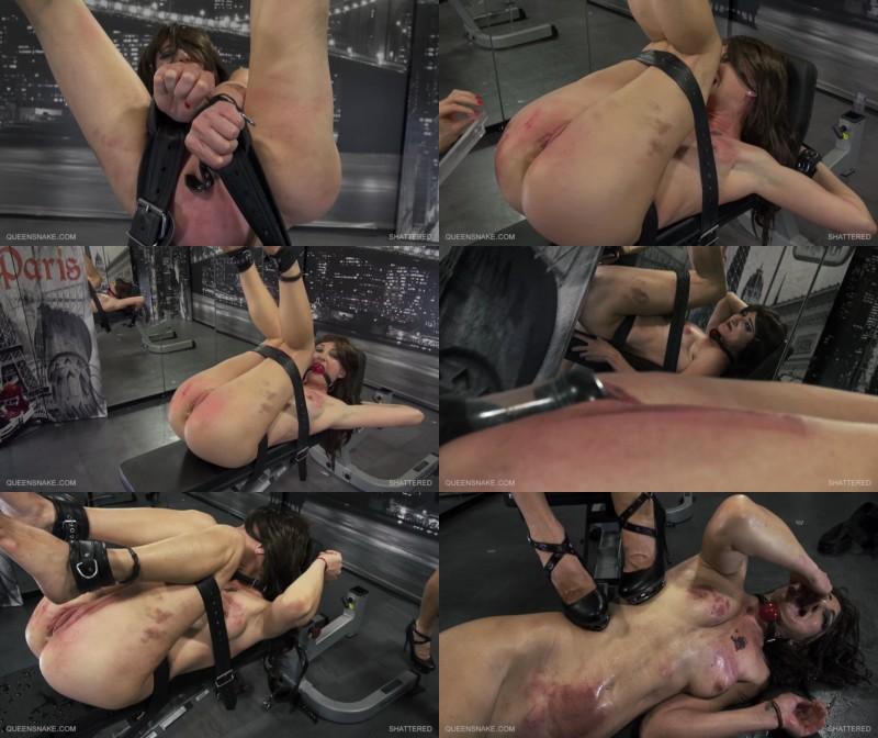 xxx fetish videoer fylle