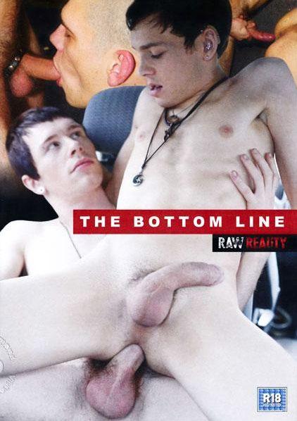 The Bottom Line (2015)