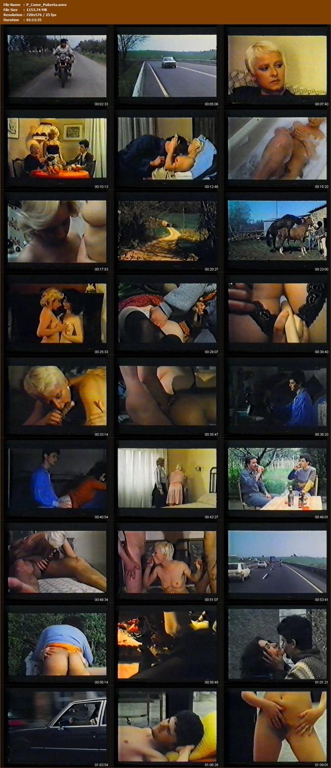 Vintage porn sandy samuel mary ramunno - 3 10