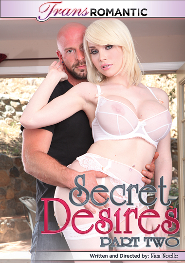 Secret Desires 2 (2016) - TS iffany Starr