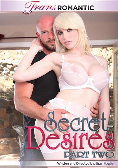Secret Desires 2 (2016) - TS iffany Starr