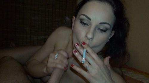 smoking fetish 3 club anubis