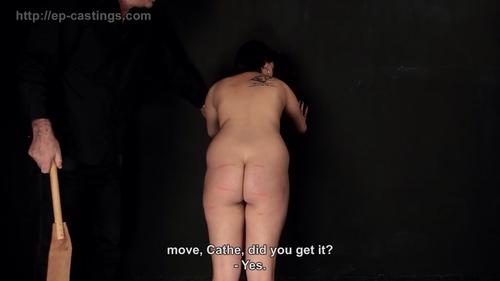 Cruel bdsm casting clips