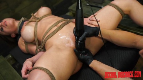 bondage rep deep throat sex