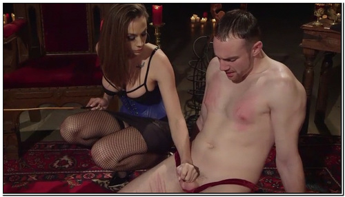 Chanel John And Jimmy Female Domination
