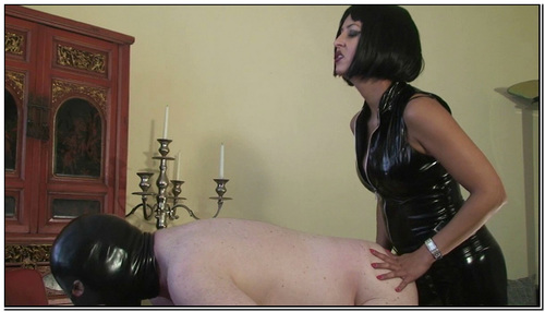 Strapon Interview Female Domination