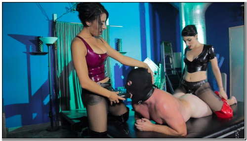 Slave Fuck Holes Female Domination