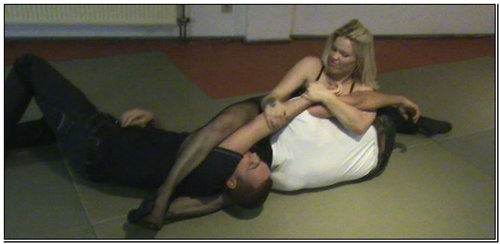 Two For One Female Domination