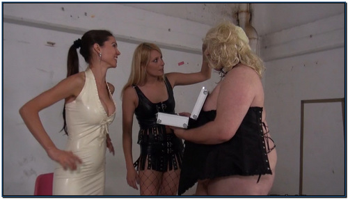 That Is Not A Slave Female Domination