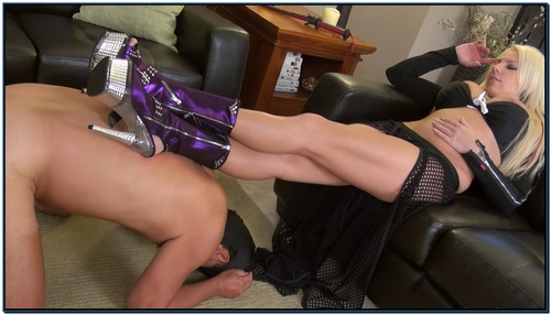Life With Miss Slavery 2 Female Domination
