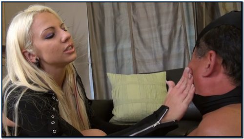 Life With Miss Slavery 1 Female Domination