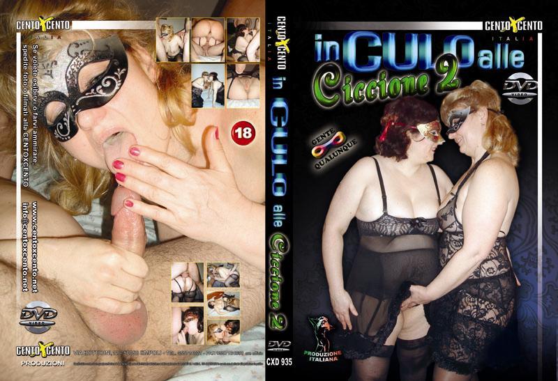 In Culo alle Ciccione 2  (2012)