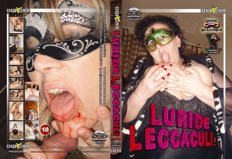 Luride Leccaculi!  (2012)