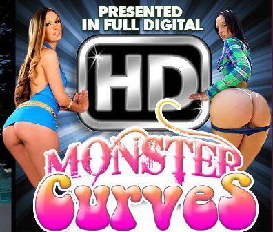 MonsterCurves Siterip Cover