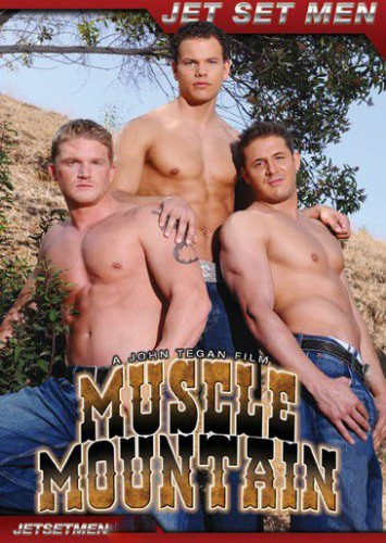 Muscle Mountain Cover