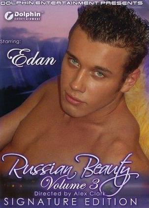 Russian Beauty 3 - Edan Cover