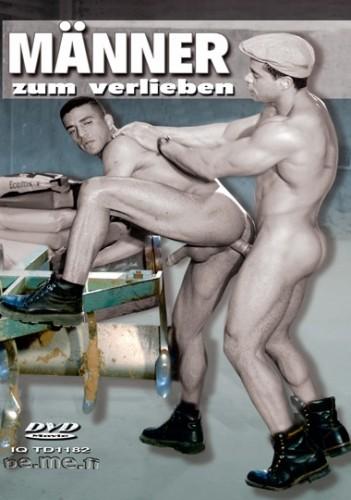 Maenner Zum Verlieben Cover