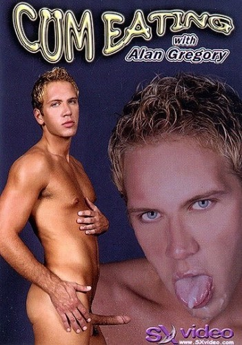 Cum Eating With Alan Gregory Cover