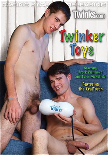 Twinker Toys Cover