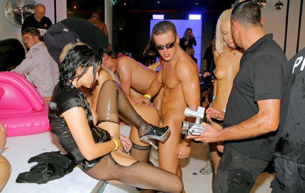 Drunk Sex Orgy Allnight Love Lounge
