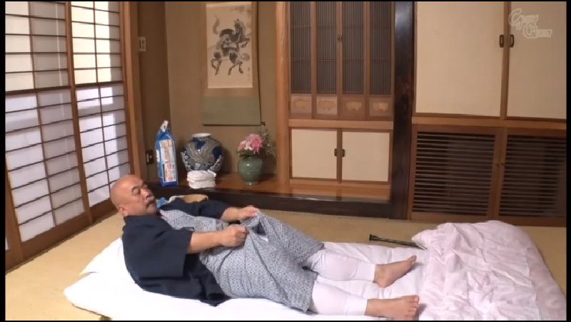 GVG255 Ayane Suzukawa - Forbidden Nursing