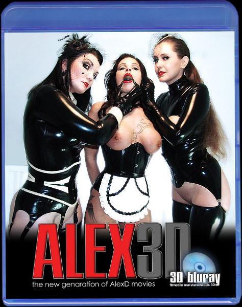 Latex Fetish Movie 94