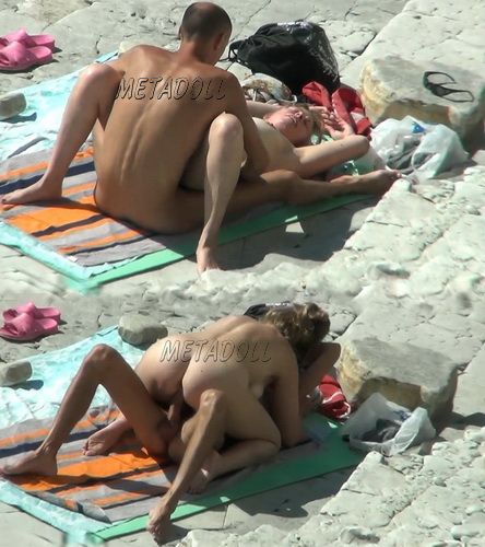 Britney head her off shaved spear