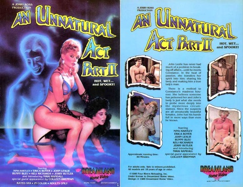 An Unnatural Act 2 - 1986 Porn Videos - EMPFLIX