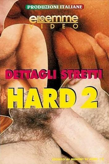 Dettagli Stretti Hard 2  Cover