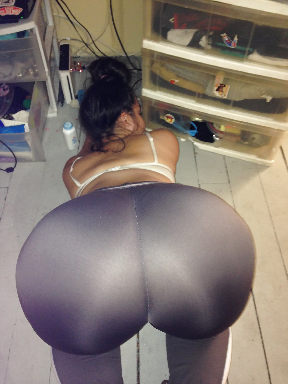 Phat Ass Latinas 10