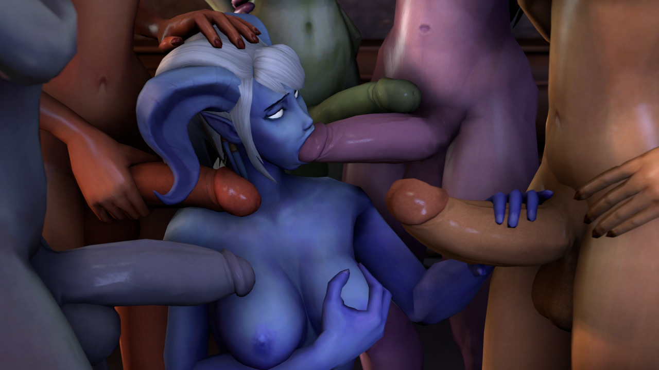 Homemade black amateur anal creampie orgy