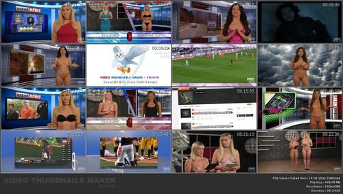 Naked News Forum 16