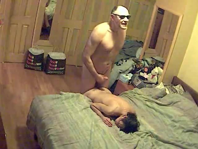 Real cheating wife hidden cam