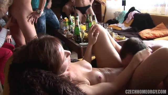 Mature orgy clips think